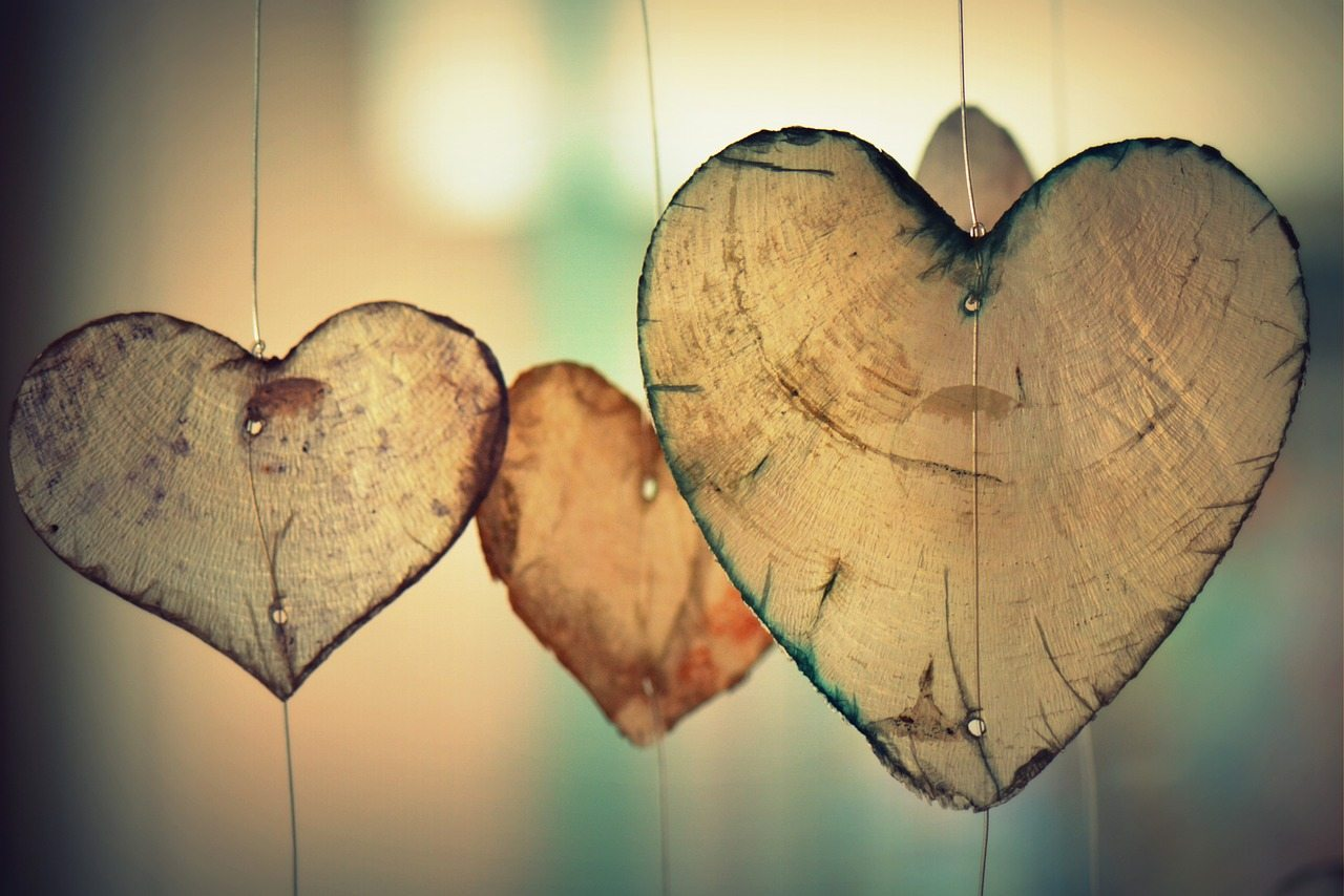Sermon: A New Commandment (John 13:21-38)