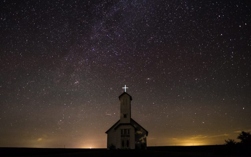 Why Become a Member of a Church?