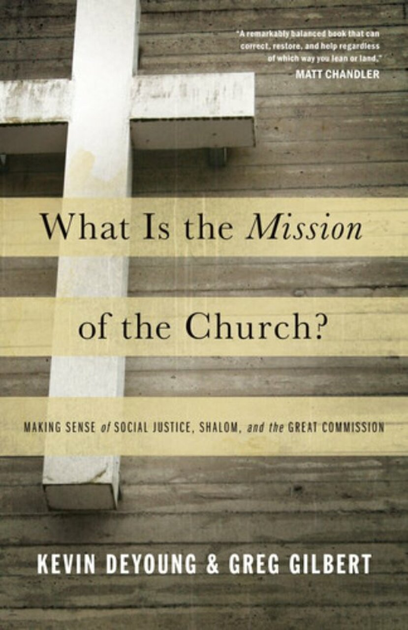 What is the Mission of the Church