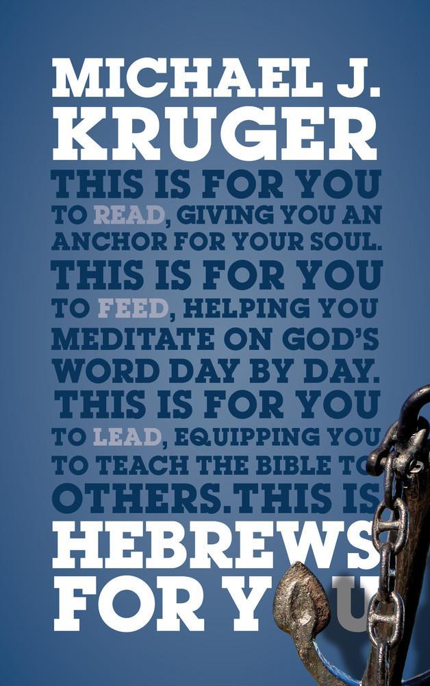 Hebrews For You