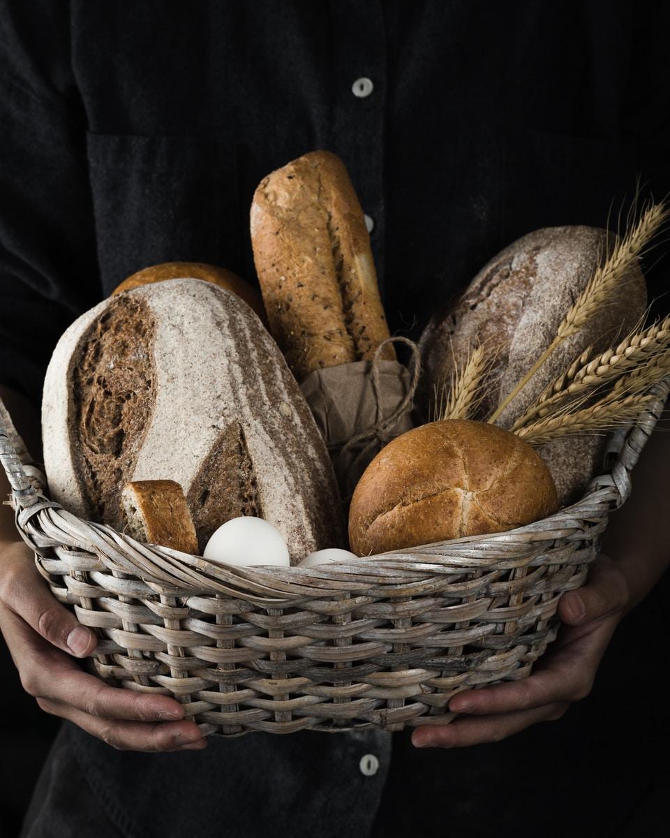 """""""Feasting on Solid Food"""" – Hebrews 5:11-6:12"""