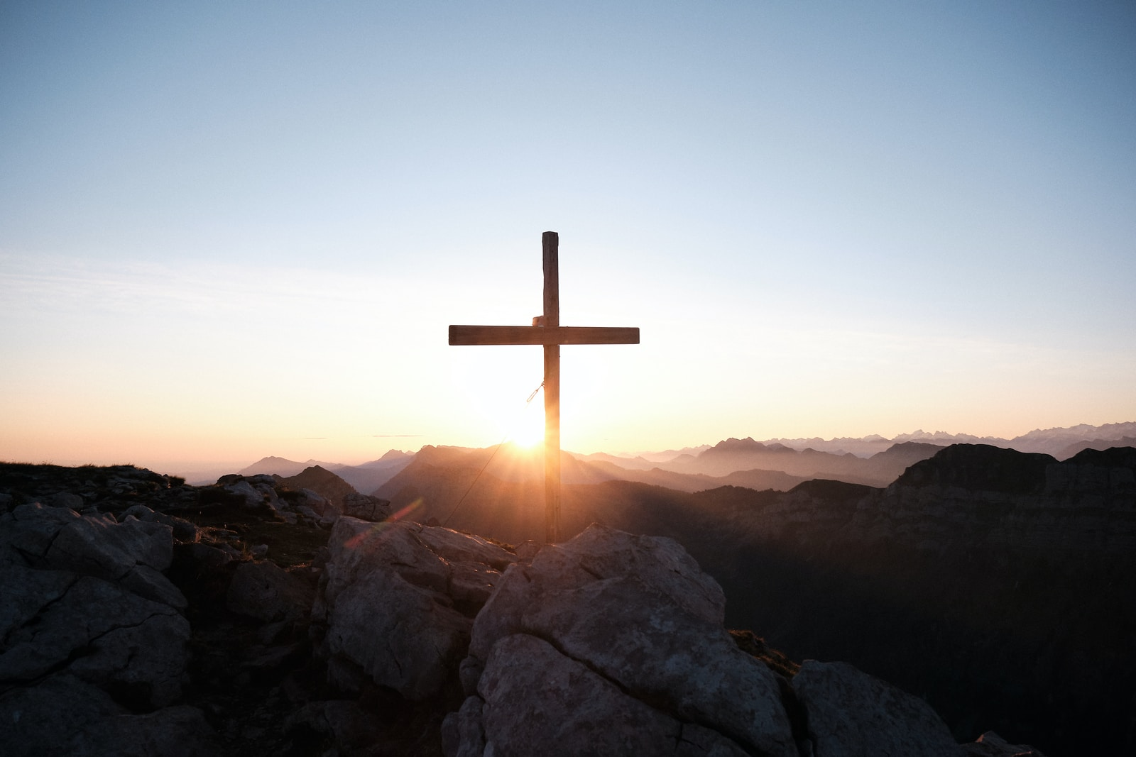 """""""The Paradoxical Wisdom of the Cross"""" – Isaiah 52:13-53:12"""